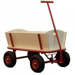 Beach Wagon Billy Red - AXI (CC93610)