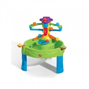 Busy Ball Water Table - Step2 (840000)