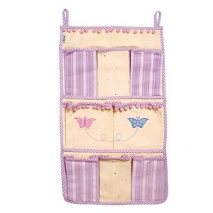 Butterfly Cottage Organizer - Win Green (1703)