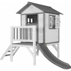AXI Beach Lodge XL Playhouse Classic - Gray Slide