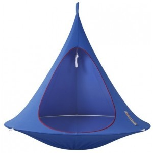 Hanging tent (Sky blue) 2 persons - Cacoon (DB004)
