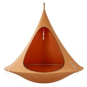 Hanging tent (Mango) 2 persons - Cacoon (DM003)