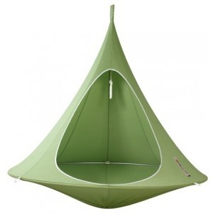 Hanging tent (Green) 2 persons - Cacoon (DG002)