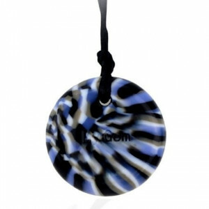Chewigem Chewing Necklace – Cadet