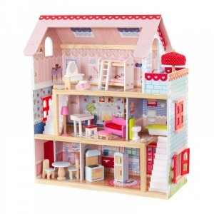 Chelsea Doll Cottage - Kidkraft (65054)