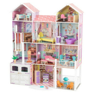 Country Estate Dollhouse - Kidkraft (65242)