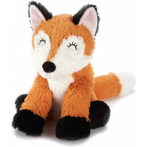 Warmies Microwave Cuddly Toy Fox