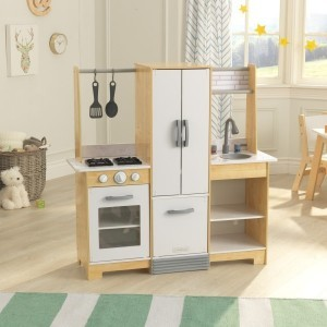 Modern-Day Play Kitchen - Kidkraft (53423)