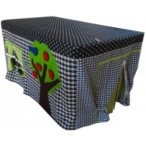 Tabletent Dane Grove (table size larger than 2.5m)