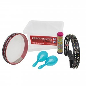 Music Therapy Sight Kit - Sensory Education (DD-PP-PP751)