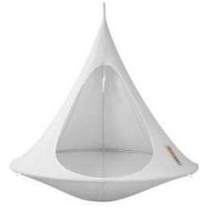 Hanging tent (Gray) 2 persons - Cacoon (Cacoon2PGrey)