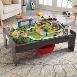 My Own City Vehicle & Activity Table - Kidkraft (18026)