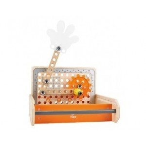 Science Experiments Suitcase