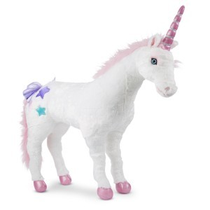 Unicorn – Melissa and Doug 18801