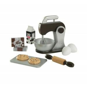 Espresso Baking Set - Kidkraft (63370)