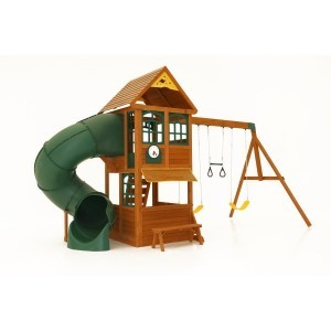 Forest Ridge Playset - KidKraft (F29065E)