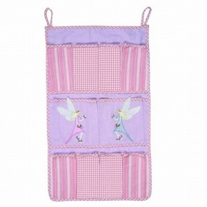 Fairy Cottage Organizer - Win Green (1704)