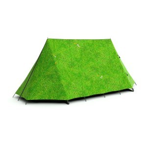 Grass is Always Greener Tent