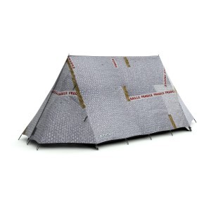 All Wrapped Up Tent