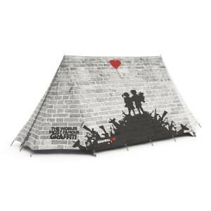 Bombsite Love Tent