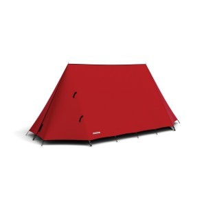 Rebel Red Tent