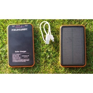 Solar Power Pack - Ultra