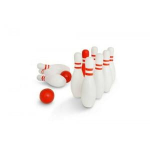 Wooden bowling - BS (GA148)