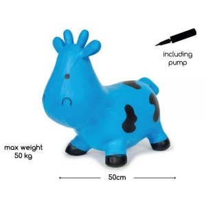 Skippy Cow Blue - BS (GA219)
