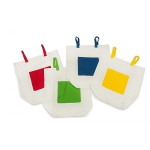 Jumping Bags (Cotton) - BS (GA250)