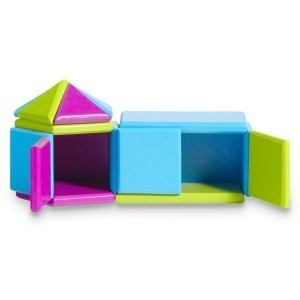 Magnet Blocks – Little Farmhouse - BS (GA295)