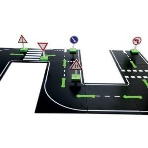 Road 'n Cars - BS (GA298)