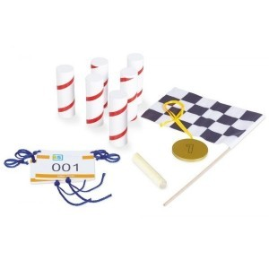 Race Set - BS (GA308)