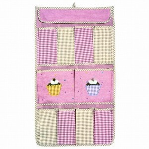 Gingerbread Cottage Organizer - Win Green (1707)
