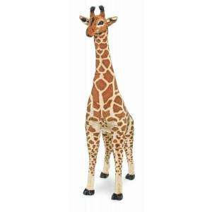 Large plush Giraffe MoMo - Melissa & Doug (12106)