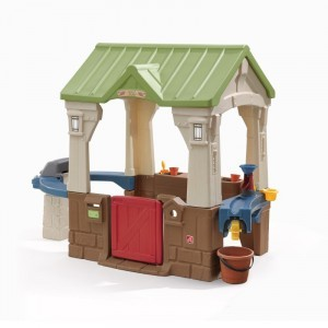 Great Outdoors Playhouse - Step2 (840900)