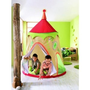 Haba Play Tent Expedition