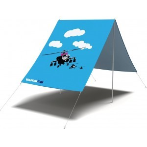 Helicopters Sunshade