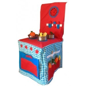 Kitchen playtent Spain