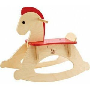 Rocking horse - Hape (E0100)