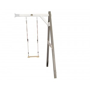 AXI Single swing gray wall AXI (A030.139.03)