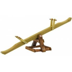 Wooden seesaw - Plum (7092072)