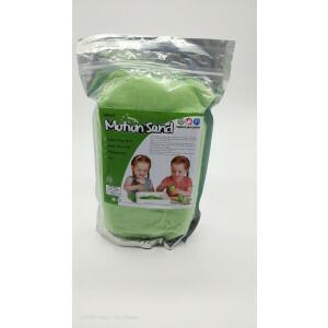Kinetic Magic Sand Green 2.5kg - (61221)