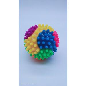 Flashing Spikey Bobble Ball