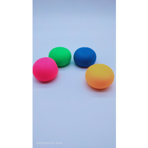 Squeeze and Kneading Ball