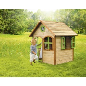 Wooden Playhouse Julia - Axi (A030.034.00)
