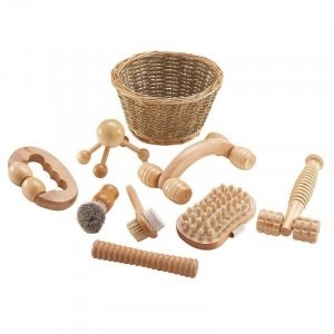 Sensory Treasure Basket Starter - Sensory Education (K53-01921)