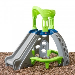 Castle Top Mountain Climber - Step2 (850200)