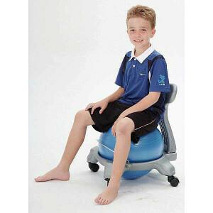 Small ball chair