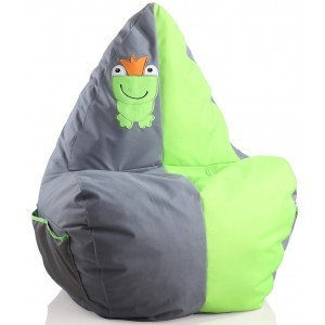 Child seat bag - Chair Anton Frosch - Kayoom (kayoom-1)
