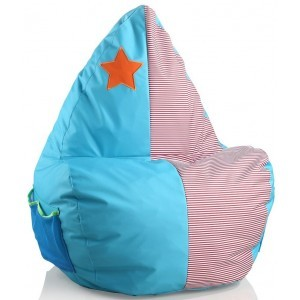 Child seat bag chair Anton Stern - Kayoom (kayoom-6)